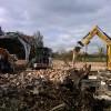 Mere House Crushing
