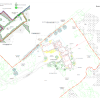 Mere House Site Plan